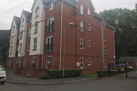 2 bedroom apartment to rent - Roch Bank, Blackley