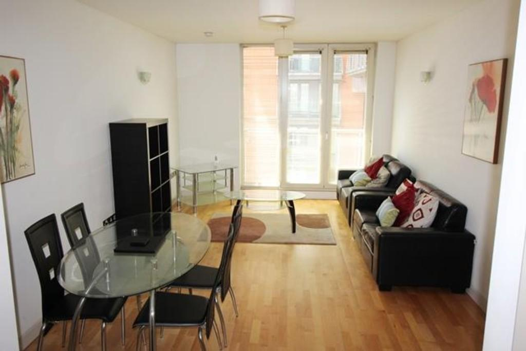 1 Bedroom Apartment Flat for sale in Leftbank, Manchester