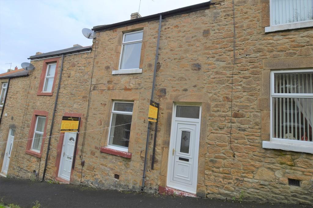 2 Bedrooms Terraced House for sale in Helen Street, Blaydon Burn