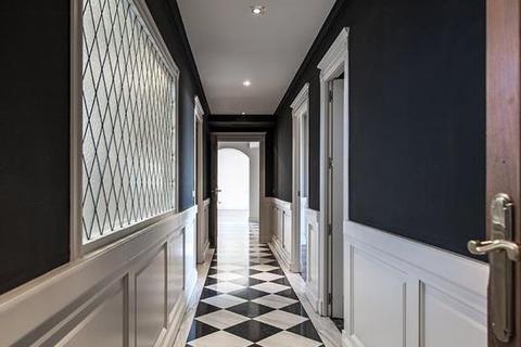 4 bedroom apartment  - El Viso, Chamartín, Madrid