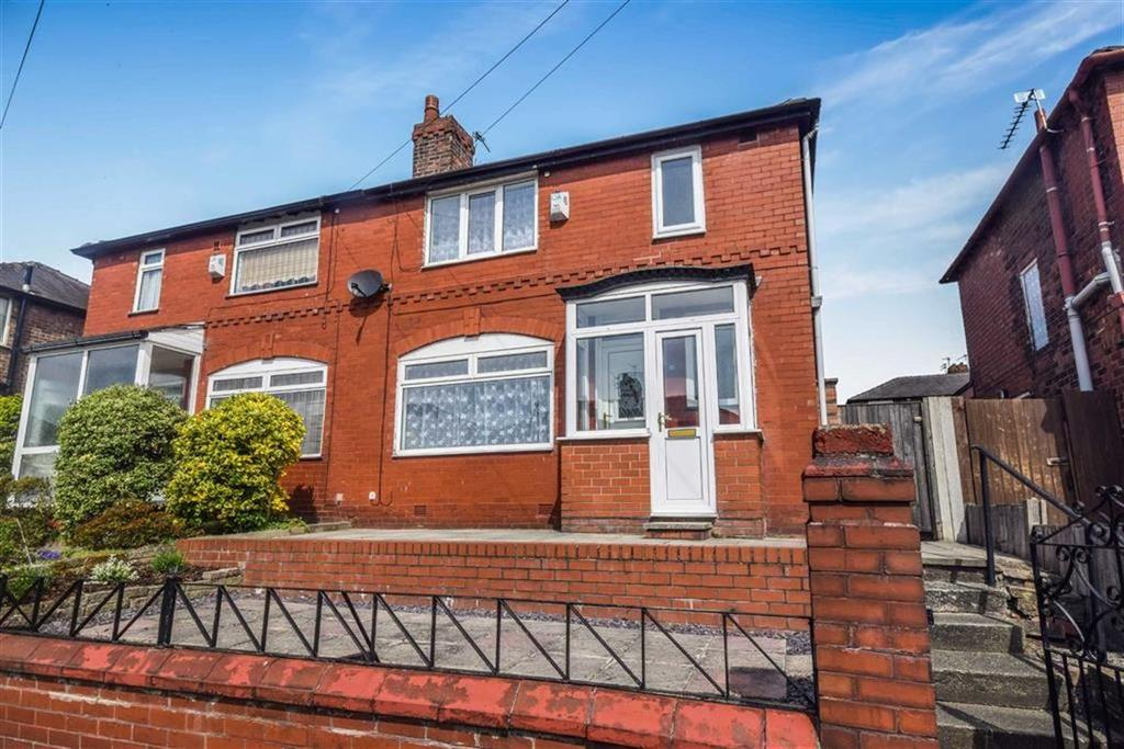 3 Bedrooms Semi Detached House for sale in Waverley Road, Swinton