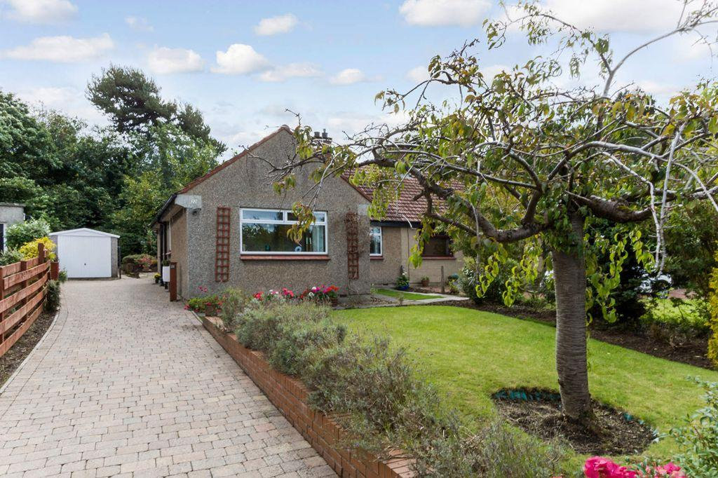 3 Bedrooms Semi Detached Bungalow for sale in 22 Redford Loan, Colinton, EH13 0AX