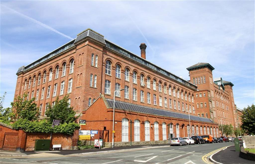 2 Bedrooms Flat for sale in Houldsworth Mill, Reddish, Stockport