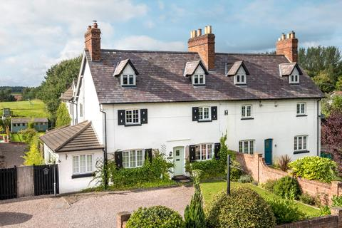 Search 7 Bed Houses For Sale In Cheshire | OnTheMarket