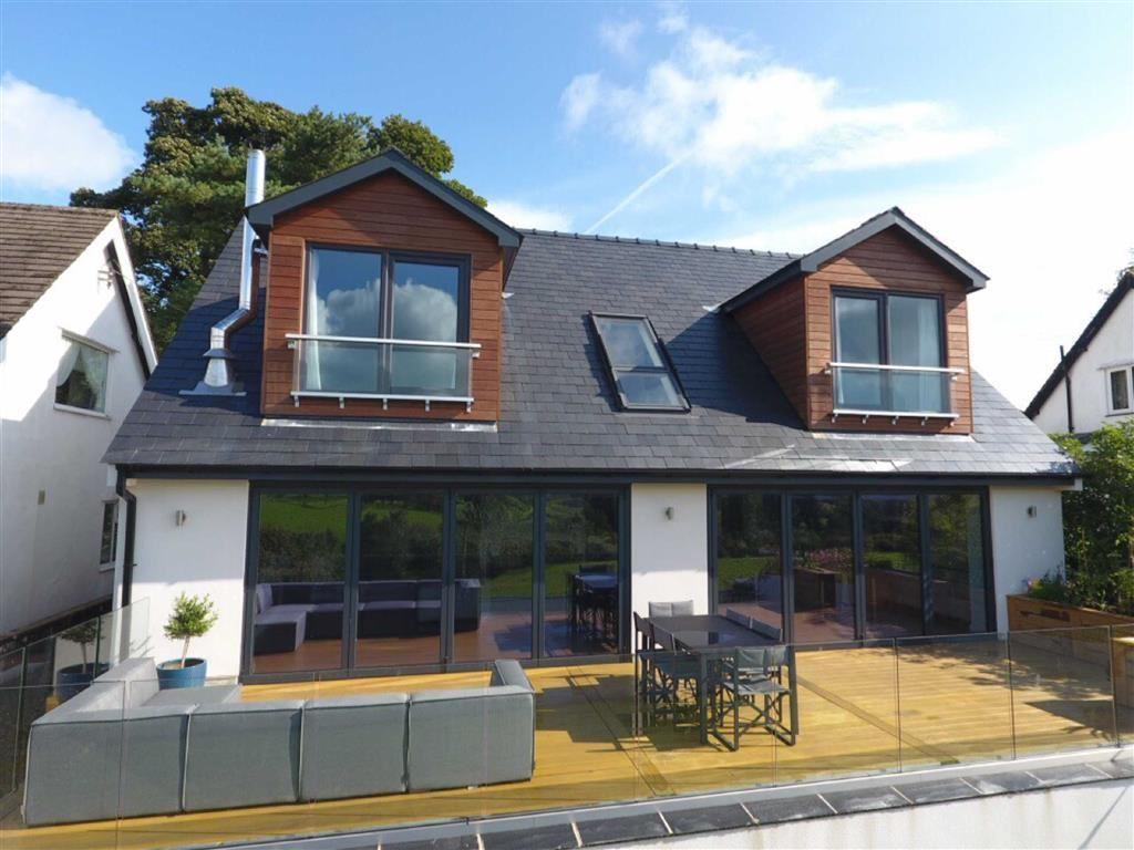 4 Bedrooms Detached House for sale in Green Lane, Grindleton, BB7