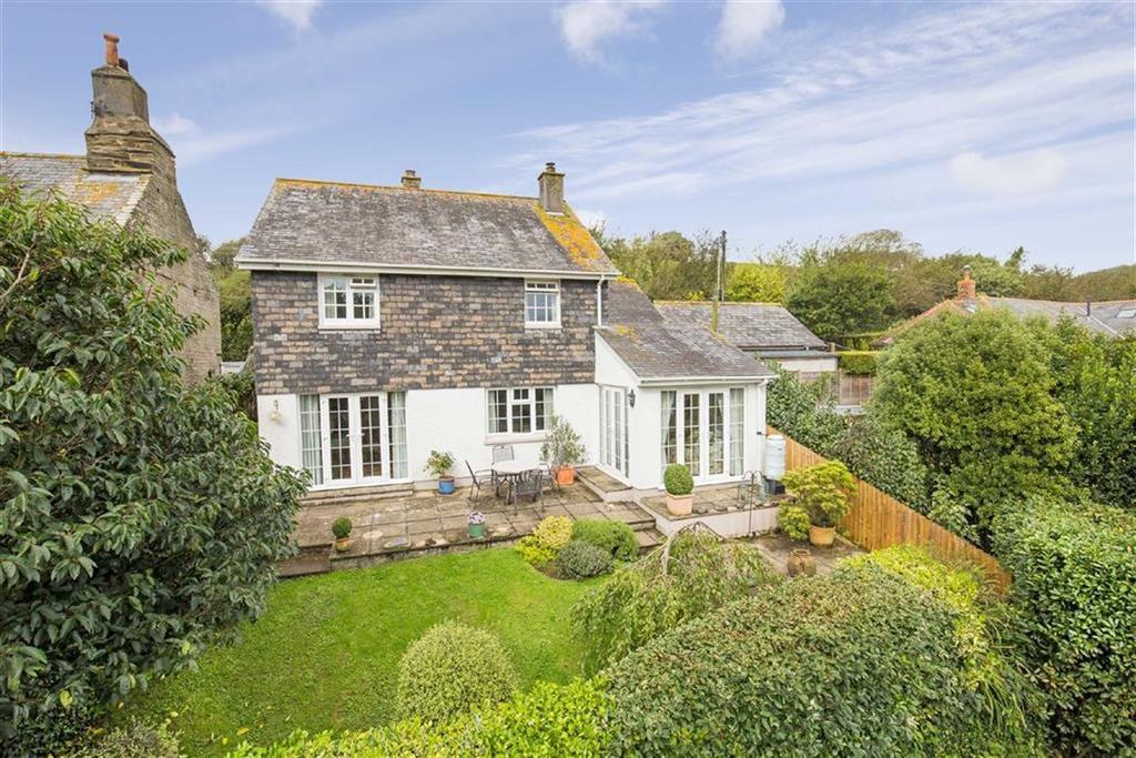 3 Bedrooms Detached House for sale in South Milton, Kingsbridge, Devon, TQ7