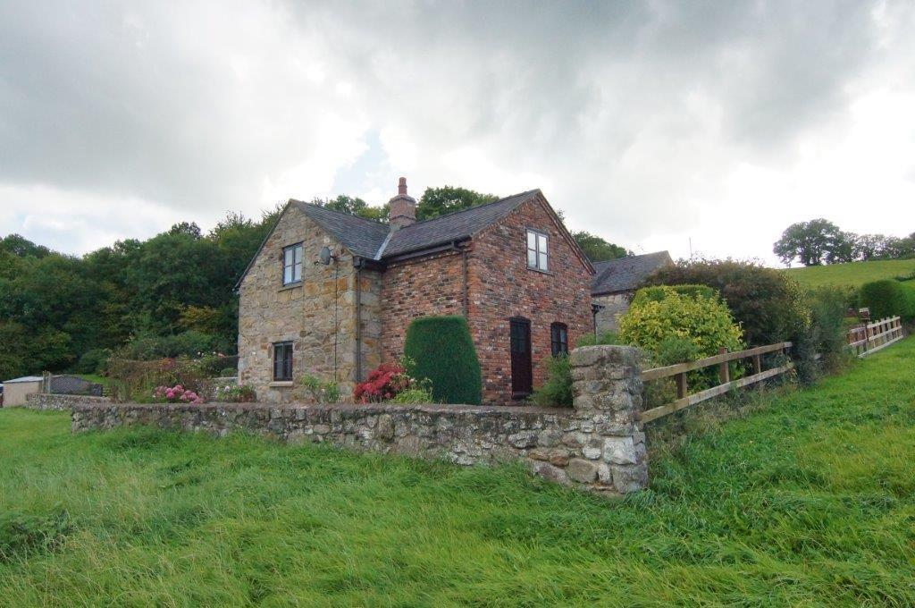 2 Bedrooms Detached House for sale in Pontblyddyn