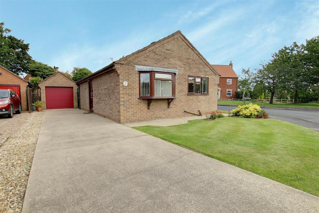 1 Bedroom End Of Terrace House for sale in 21 Millers Way, Alford