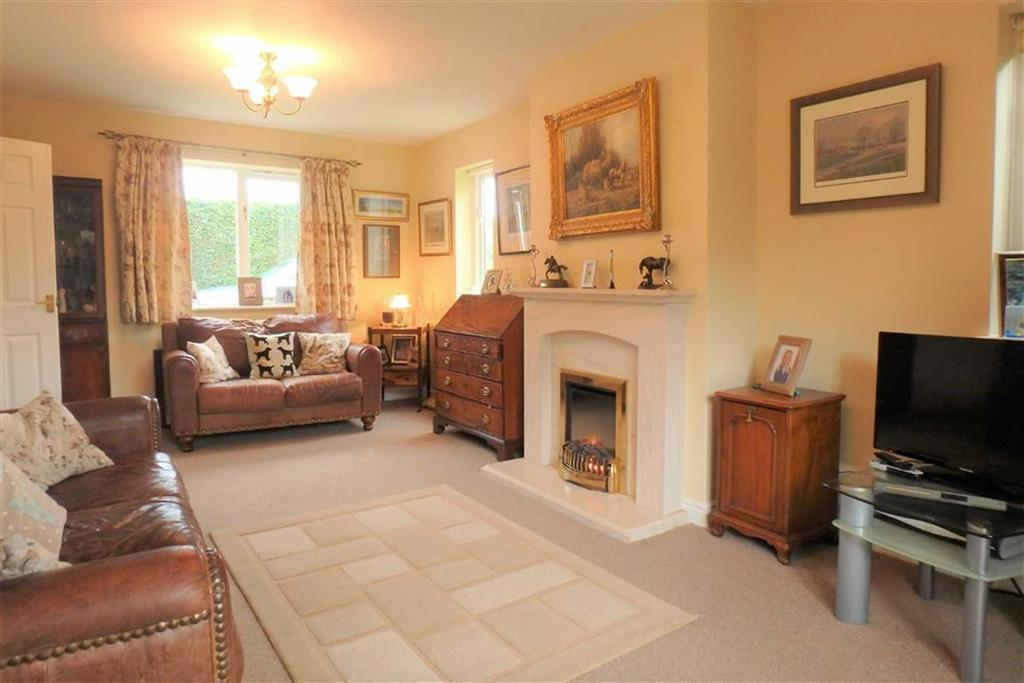 4 Bedrooms Detached House for sale in Brookside, Glasbury-on-Wye, Glasbury-on-Wye, Herefordshire