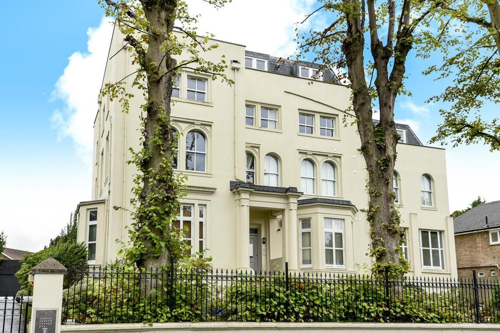 1 Bedroom Flat for sale in Crescent Wood Road, Sydenham Hill