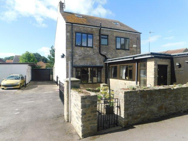 6 Bedrooms Detached House for sale in VICTORIA HOUSE, 4 OAKLEY GRANGE, WEST AUCKLAND, BISHOP AUCKLAND