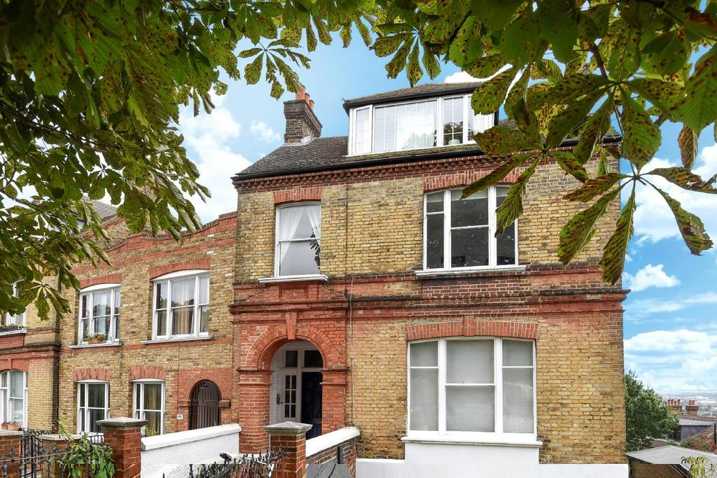 2 Bedrooms Flat for sale in Honor Oak Road, Forest Hill