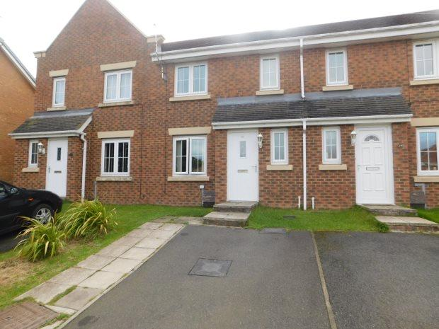3 Bedrooms Town House for sale in BEECHWOOD CLOSE, SACRISTON, DURHAM CITY : VILLAGES WEST OF