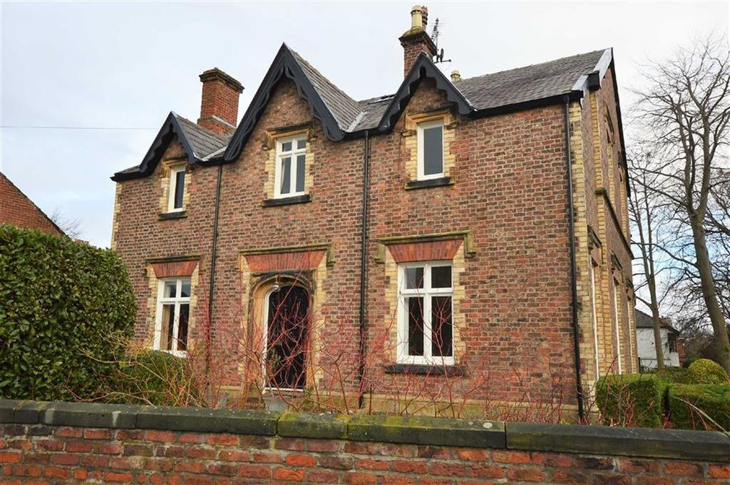 6 Bedrooms Detached House for sale in Beresford Lodge, Alton Road, Oxton, CH43