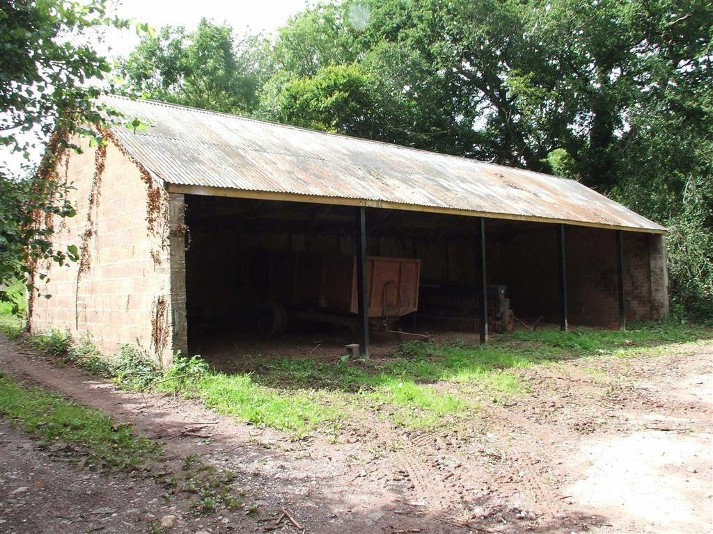 2 Bedrooms Residential Development Commercial for sale in Kittisford, Wellington, Somerset, TA21