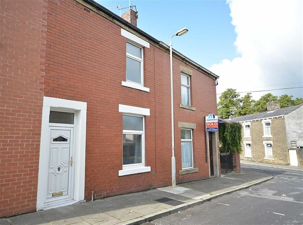 2 Bedrooms Terraced House for sale in Moor Street, Clayton Le Moors, BB5