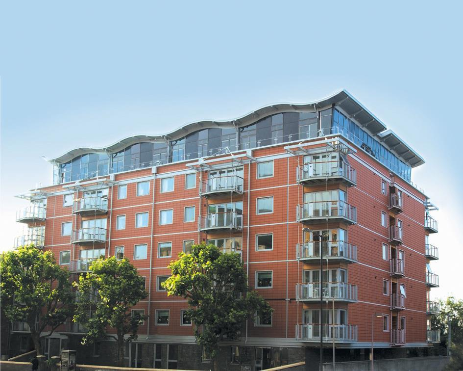 2 Bedrooms Apartment Flat for sale in Park Row, Clifton, Bristol