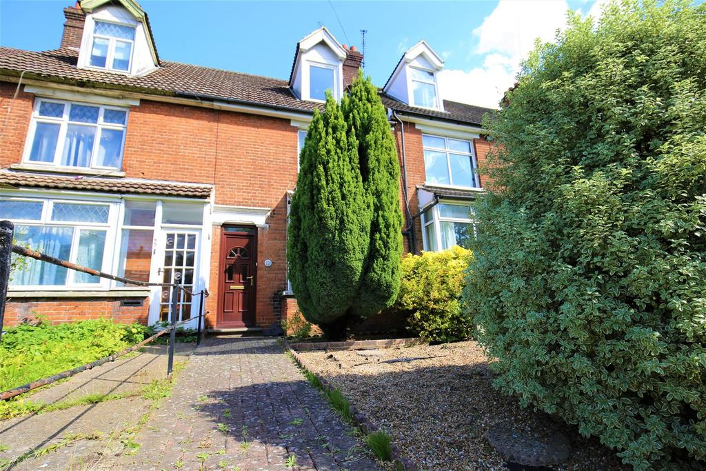 3 Bedrooms House for sale in Loose Road, Maidstone