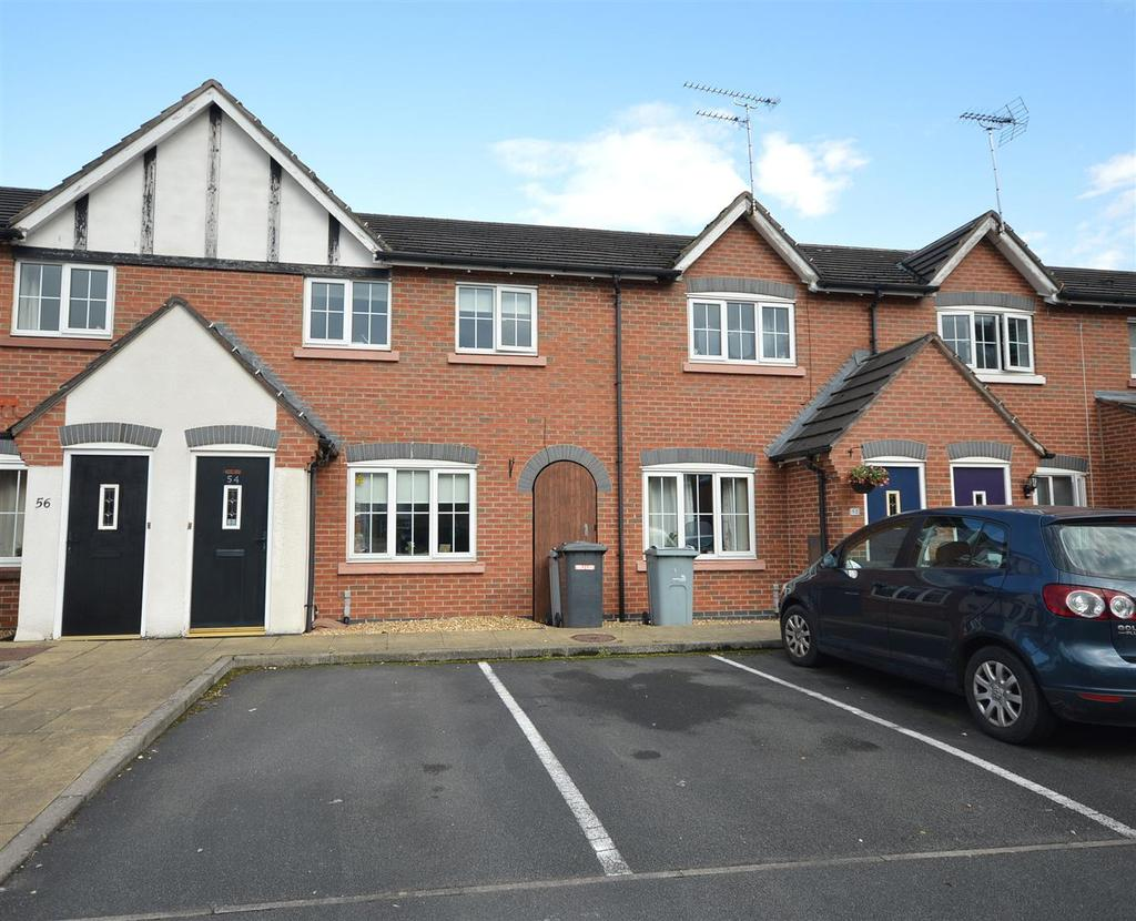 3 Bedrooms Mews House for sale in Sunnymill Drive, Sandbach
