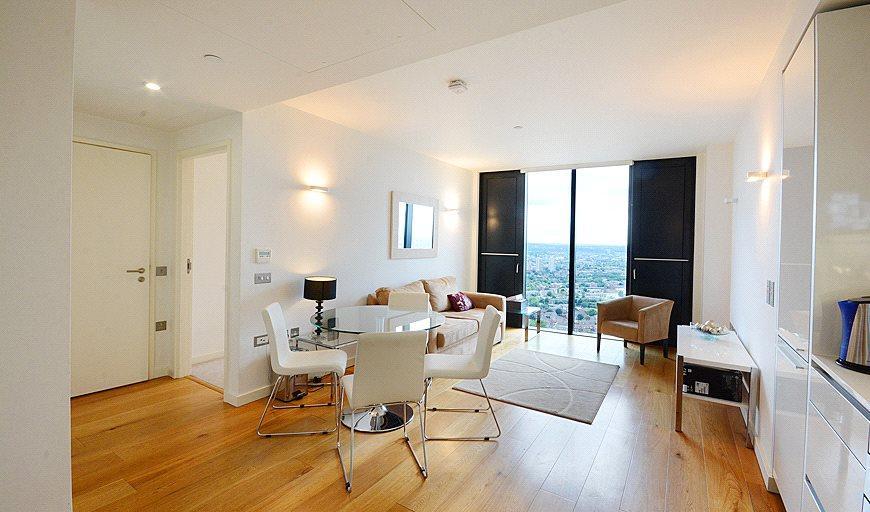 1 Bedroom Flat for sale in Walworth Road, London, SE1