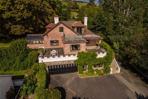 5 bedroom detached house for sale - Higher Park Road, Braunton, Devon, EX33