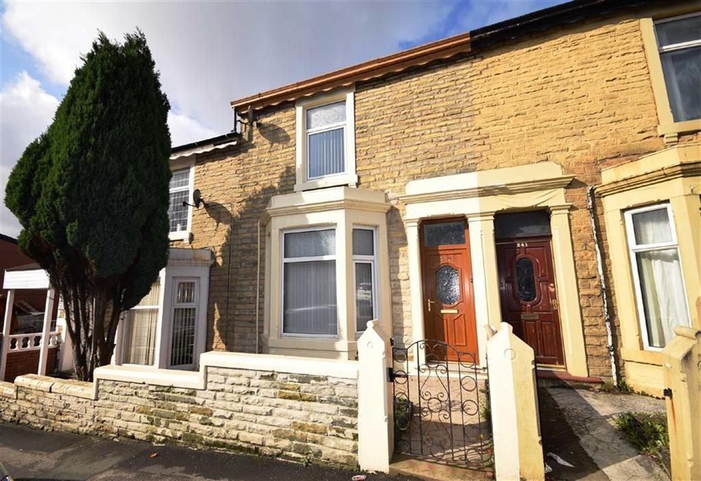 3 Bedrooms Terraced House for sale in Whalley Old Road, Blackburn