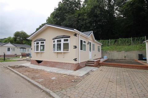 2 bedroom park home for sale - Woodlands Park, Quakers Yard, CF46