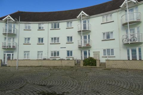 2 bedroom apartment for sale - Ocean Crescent, Maritime Quarter, Swansea