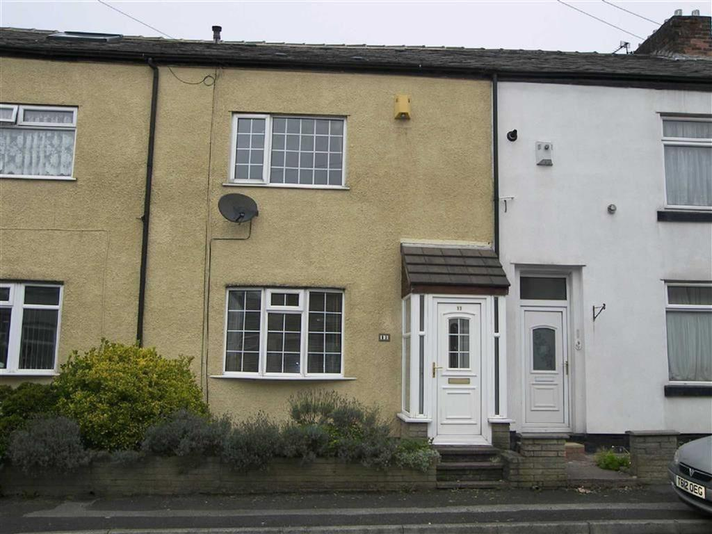 2 Bedrooms Terraced House for sale in Broom Street, Swinton