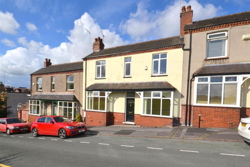 3 Bedrooms Mews House for sale in Coronation Road, Newcastle
