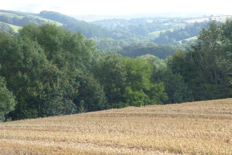 Land for sale - South Molton