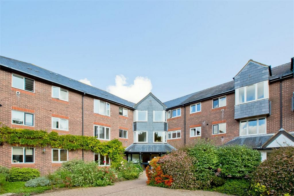 1 Bedroom Retirement Property for sale in Court Road, Lewes, East Sussex
