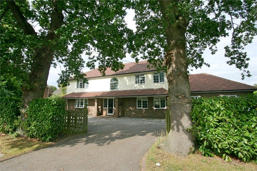 6 Bedrooms Detached House for sale in Blacksmiths Lane, Wickham Bishops, Witham, Essex