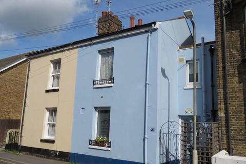 2 bedroom cottage for sale - Blenheim Road, Deal