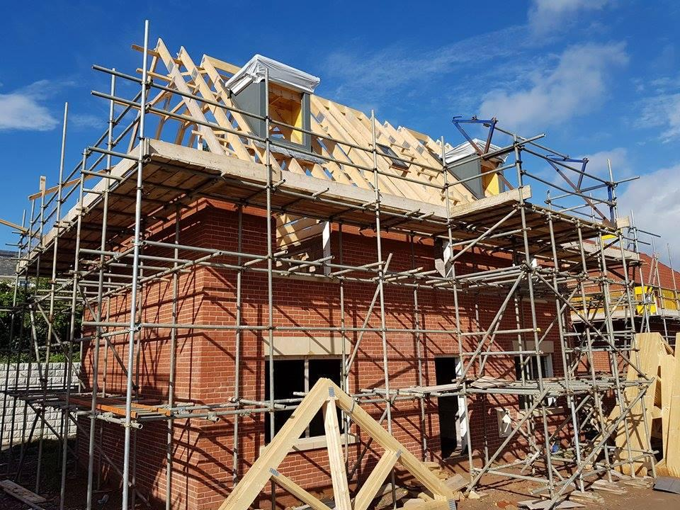 5 Bedrooms Detached House for sale in Plot 71, Dukes Way, Axminster