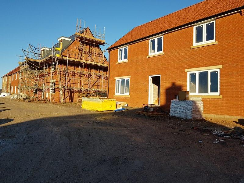 4 Bedrooms Detached House for sale in Plot 72, Dukes Way, Axminster
