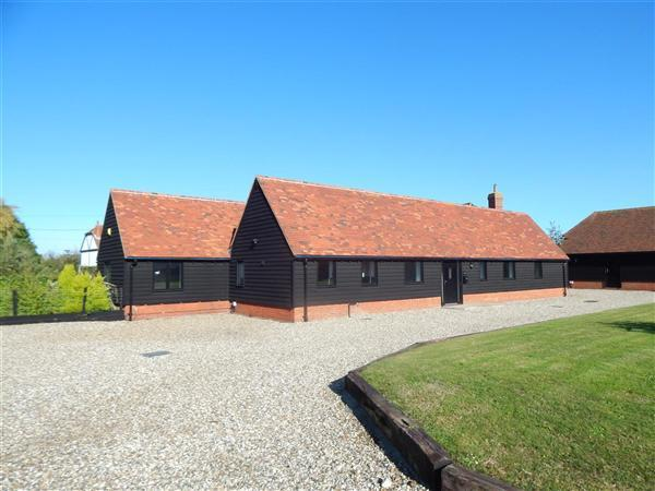 4 Bedrooms Detached House for sale in Oak Lodge, Old Tree Road, Hoath
