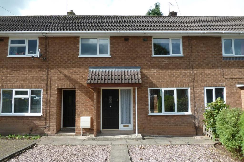 2 Bedrooms Terraced House for sale in Studley Road, Finchfield, Wolverhampton