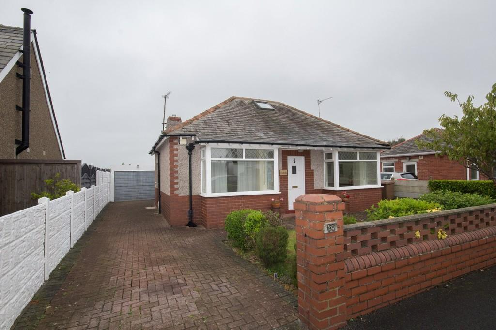 2 Bedrooms Detached Bungalow for sale in Rampside, Barrow-In-Furness