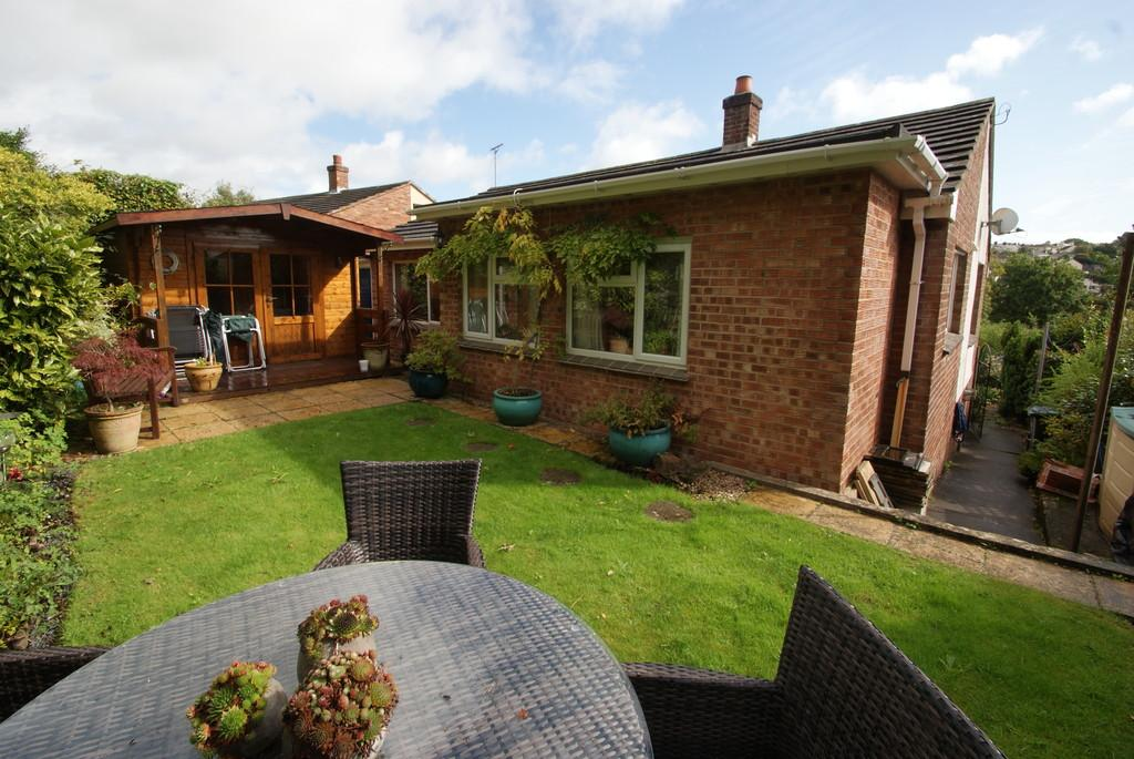 2 Bedrooms Detached Bungalow for sale in Yon Street | Kingskerswell | TQ12 5EA