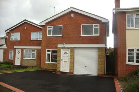3 bedroom detached house to rent - Nairn Close, Hall Green, B28 0NX