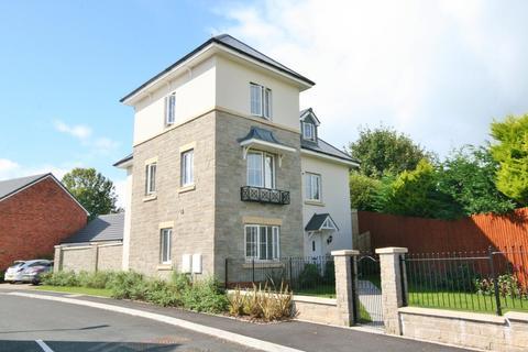 4 bedroom detached house for sale - 24 Canon Walk, Llandough, Penarth. Vale of Glamorgan. CF64 2NE