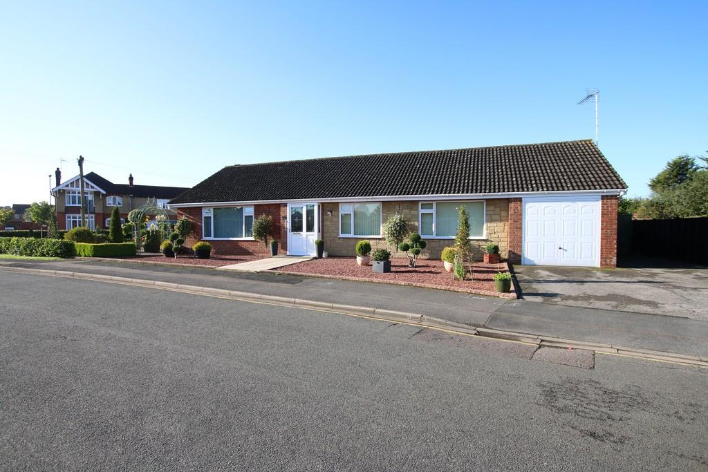3 Bedrooms Detached Bungalow for sale in Richmond Avenue, March