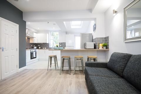 1 bedroom house share to rent - Trinity Avenue, Lenton, Nottingham