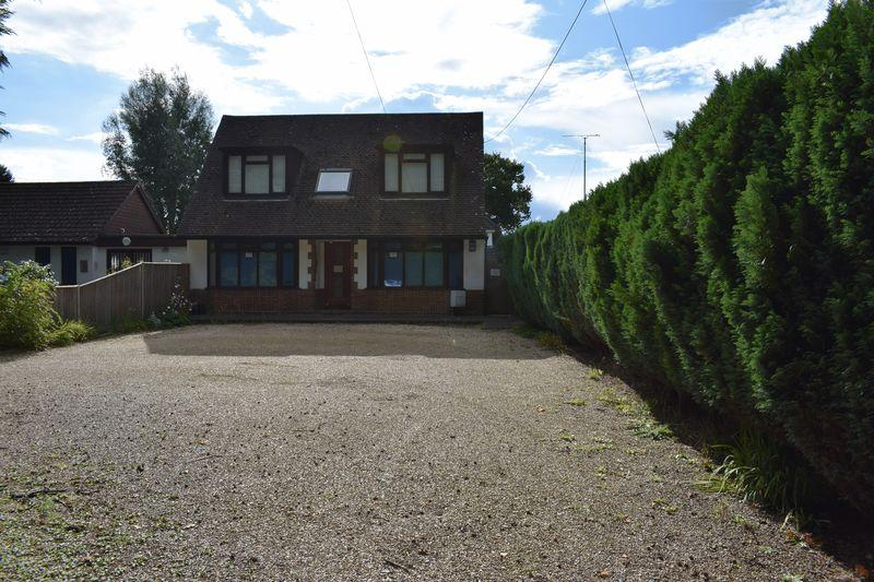 3 Bedrooms Detached House for sale in Long Lane, Southampton
