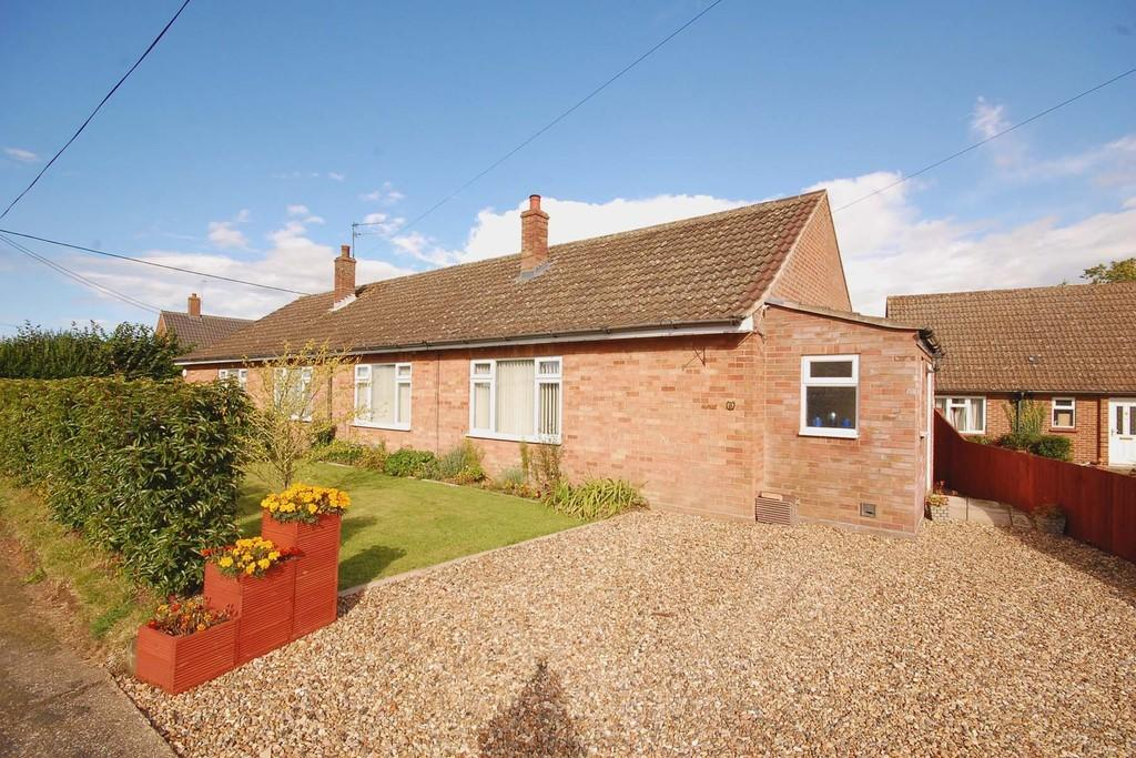 3 Bedrooms Semi Detached Bungalow for sale in North View, Barney