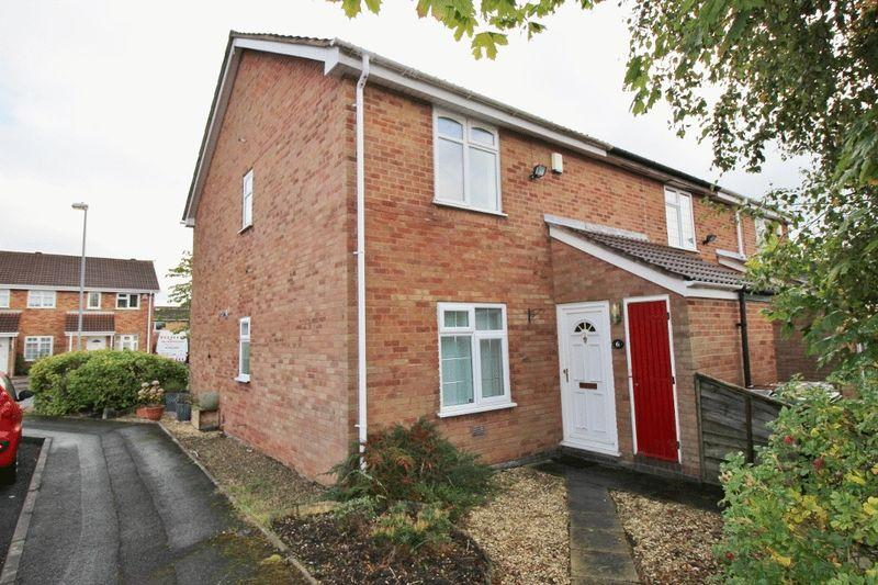 1 Bedroom Apartment Flat for sale in Taverners Close, New Invention, Willenhall
