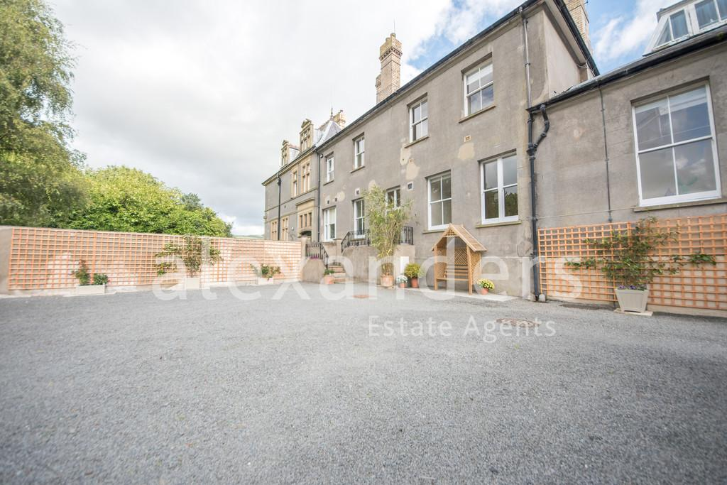 4 Bedrooms Town House for sale in Trawsgoed Mansion Estate