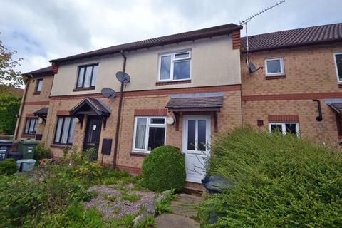 2 bedroom terraced house to rent - Edge of the village in Yatton