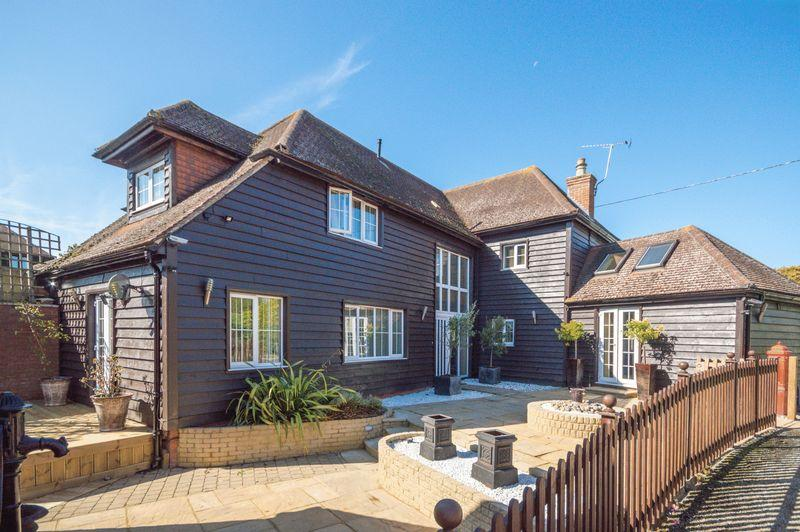 4 Bedrooms Detached House for sale in Staple